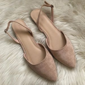 Forever 21 Shoes - Forever 21 Flats